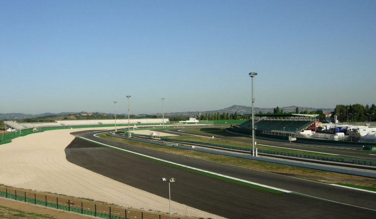 Test conclusi al Misano World Circuit per il team Aruba.it Racing - Ducati