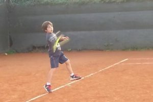 Tennis, Tc New Country Club Frascati, è sempre più forte la collaborazione con il Tc Parioli