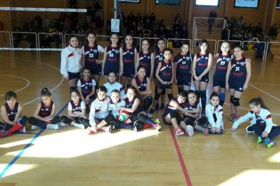 "San Nilo Grottaferrata, De Franceschi: ""Minivolley e Under 14 migliorano quotidianamente"""