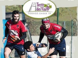 Rugby Frascati Union 1949, che week-end: Under 18 maschile a Rovato, Under 16 rosa a Calvisano