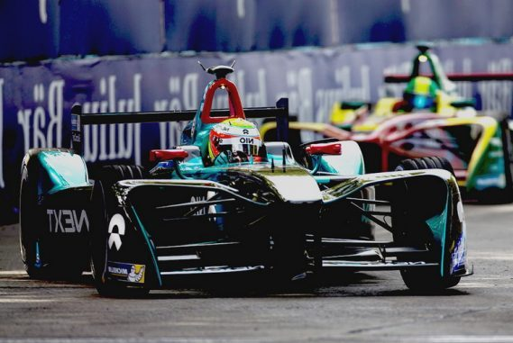 Formula E 2018, il mondiale inizia ad Hong Kong il prossimo week end