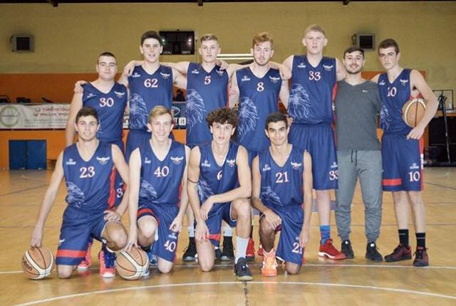 "Basket, S. Nilo Grottaferrata, Catanzani e il week-end d'oro: ""Vittorie per U18, U16 e U15"""