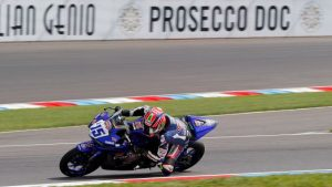 WorldSSP300: Lausitzring, splendida vittoria di Coppola al photo finish