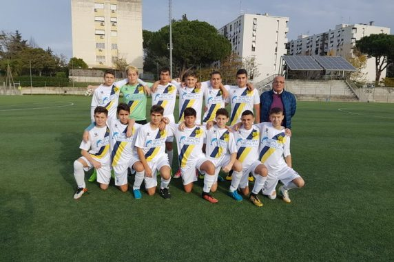 "Calcio, Allievi regionali, Torre Angela, regalo di Natale. Calvanese: ""Salvezza non impossibile"""