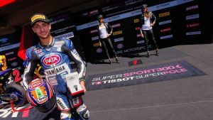 WorldSSP300: Coppola primo nella Superpole in Portogallo