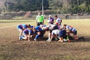 Rugby, Montevirginio: week end perfetto sia per entrambe le squadre