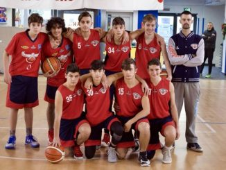 "San Nilo Grottaferrata basket, Catanzani: ""Che crescita l'Under 16"""