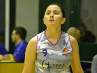 Club Basket Frascati, Serie B femminile, al completo nei play off
