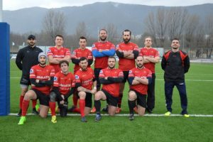 "Rugby a 13, Lirfl, Hammers Umbria a un passo dal tris. Doda: ""Onore ai Sea Boars"""
