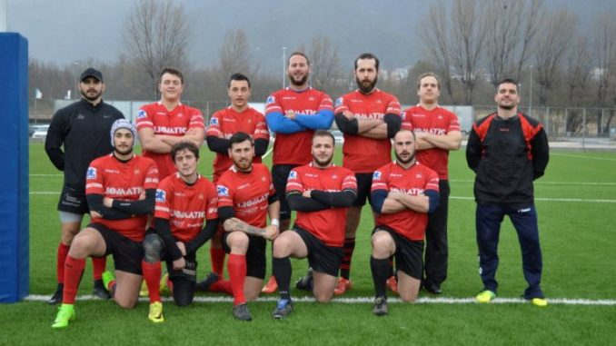 Rugby a 13, Lirfl, Hammers Umbria a un passo dal tris