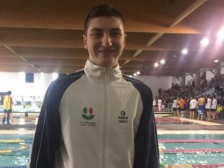 tosolini new country nuoto
