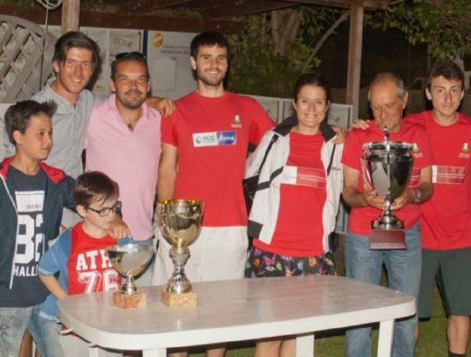 "Tc New Country Club Frascati, riecco la ""24 ore di tennis"": quest'anno c'è anche quella del padel"