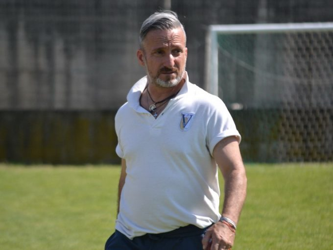 "Calcio, Juniores provinciale, Virtus Divino Amore, mister Lattanzio: ""Post season? Siamo pronti"""