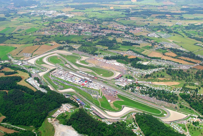 Il team Mission Winnow Ducati pronto per il Mugello