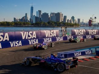 Formula E, Sam Birds e DS Virgin si giocano il titolo a New York