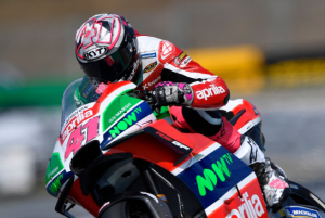 MotoGp Austria: preview Aprilia