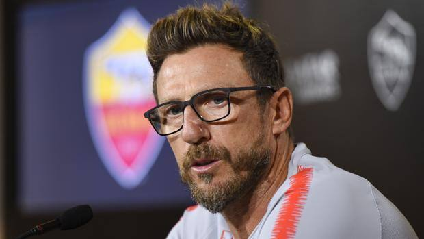L'amarezza di Di Francesco