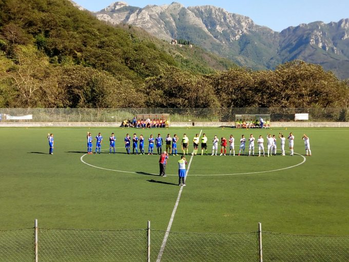Costa d'Amalfi–Battipagliese 1929: 0-1