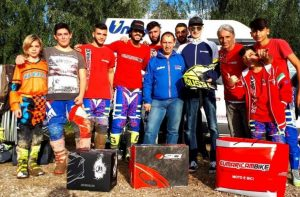 Motocross: tutto pronto per l'Interregionale MX