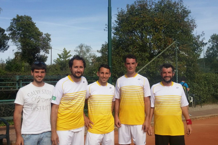 "Tennis, Tc New Country Club Frascati, undici squadre si ""scaldano"" per la Coppa Gabbiani"