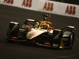 Formula E, drammatico week end per il DS Techeetah in Messico