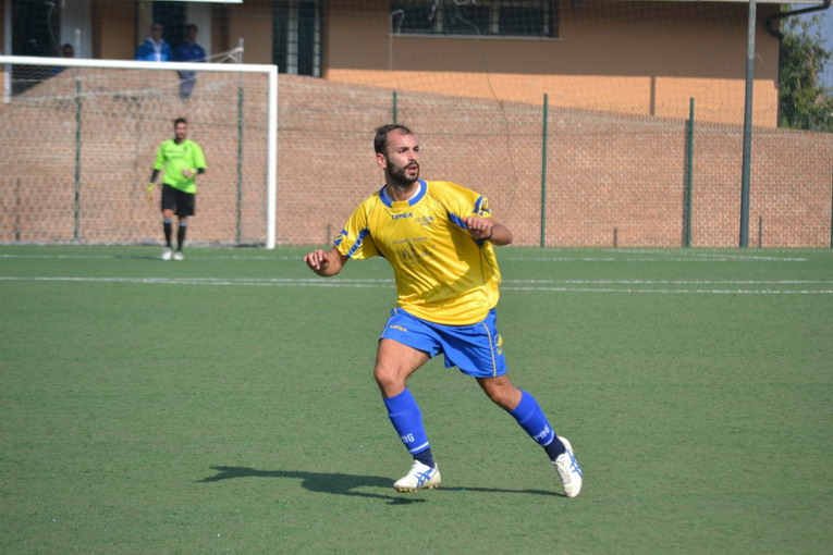 "Calcio, Ssd Colonna, II° categoria, Simone Corrieri: ""Non dobbiamo pensare all'Atletico Colleferro"""