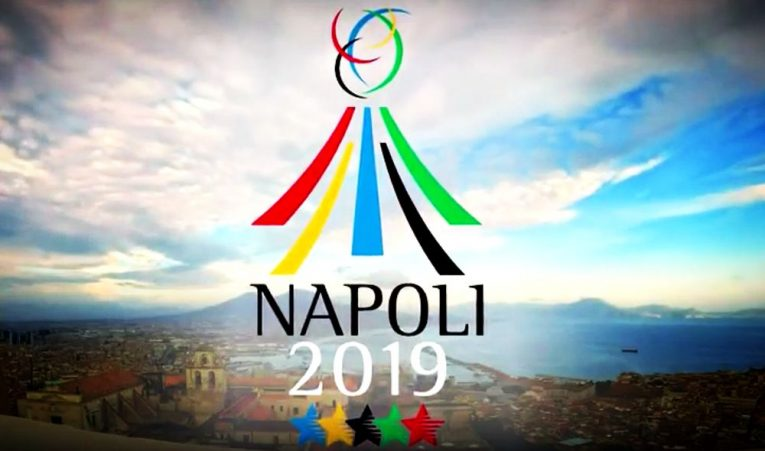 Universiade: il primato dell'Italia e il record di Napoli