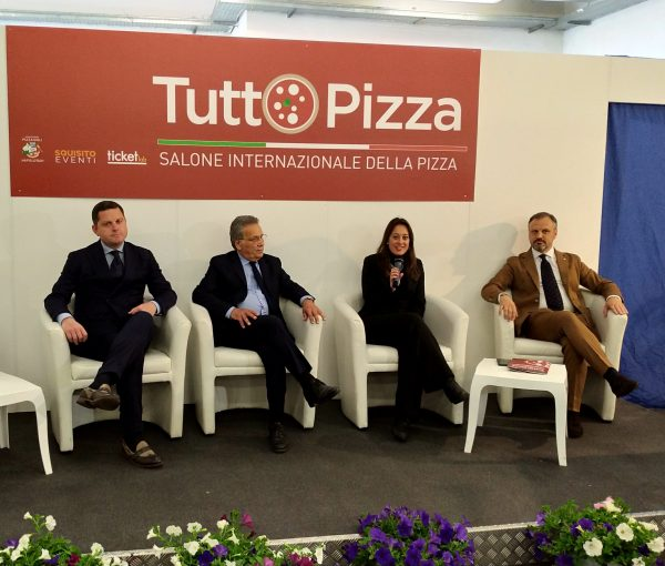 A TuttoPizza una pizza dedicata all'Universiade