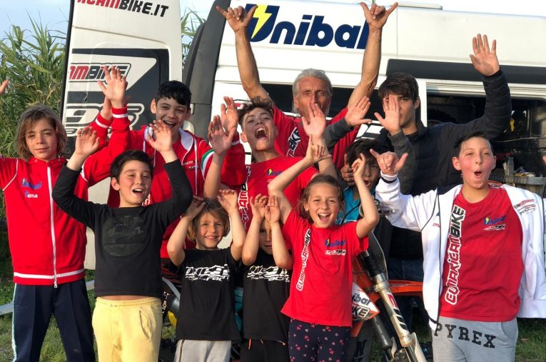 Scopriamo il One 95 Racing Team