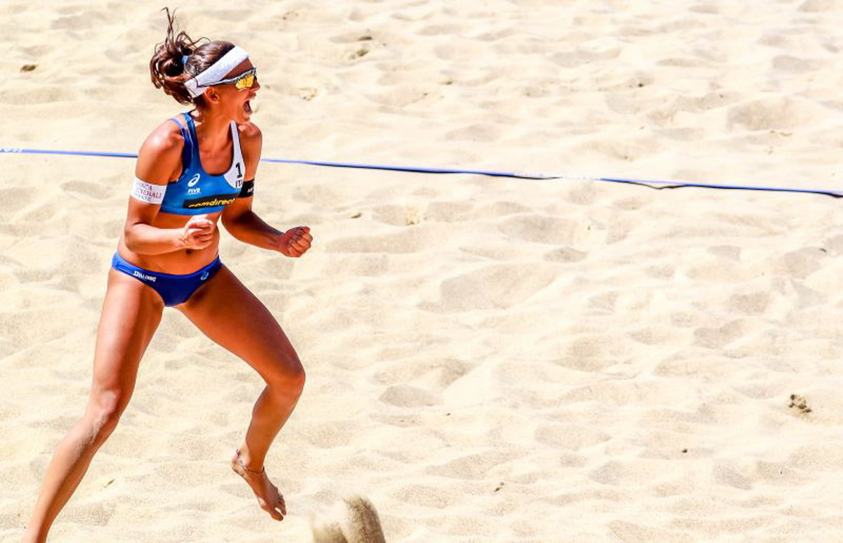Campionati Mondiali beach volley