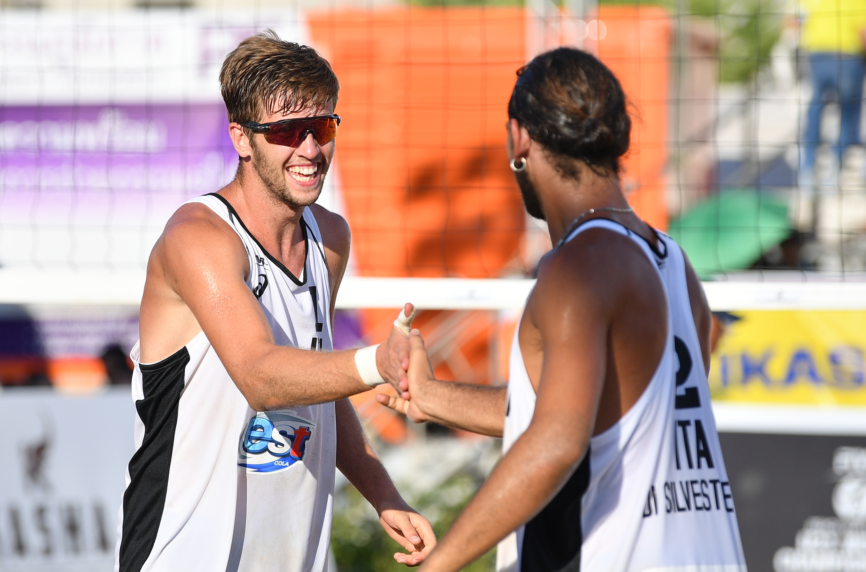 Beach Volley: Windisch-Di Silvestre volano in finale nel Mondiale under 21