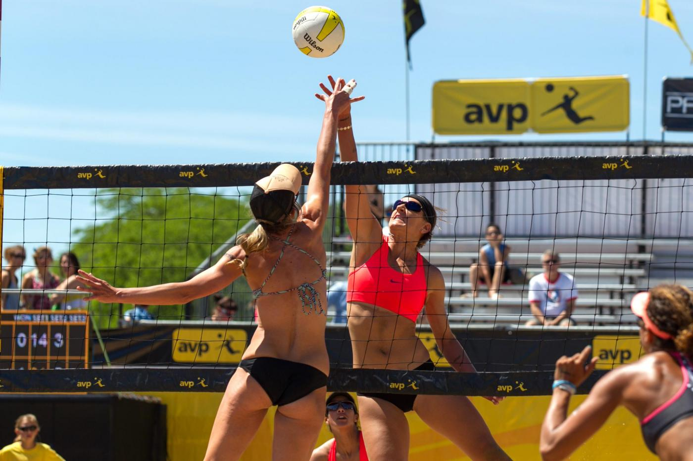 Beach Volley: al via ad Amburgo i Campionati Mondiali 2019