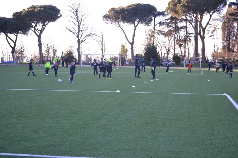 Football Club Frascati, il 20 giugno la festa di fine stagione. Club pronto per raduni e open days