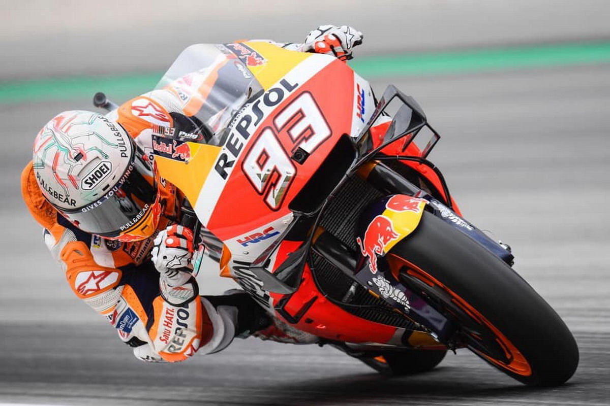MotoGp, Montmelò: Marquez vince ed allunga in classifica