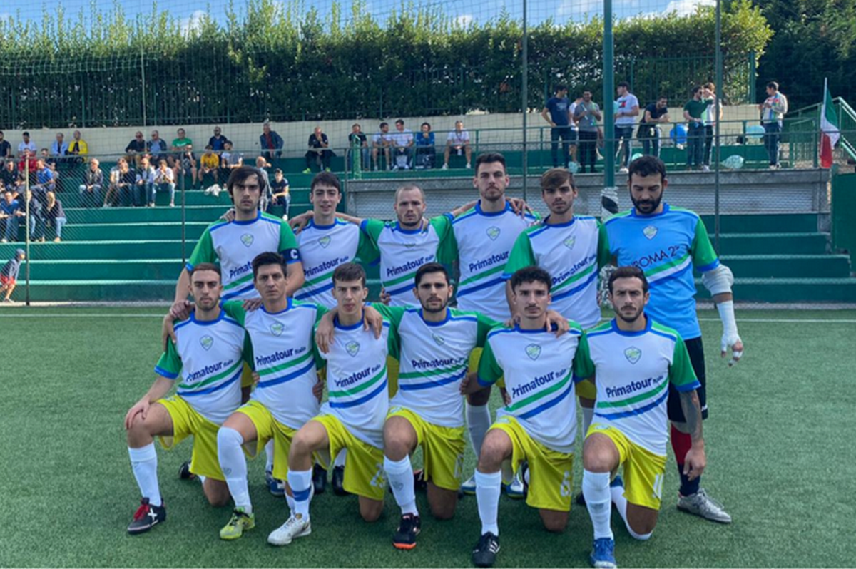 Futsal, Torrino, serie C1, superlativo pokerissimo al favorito Eur Massimo