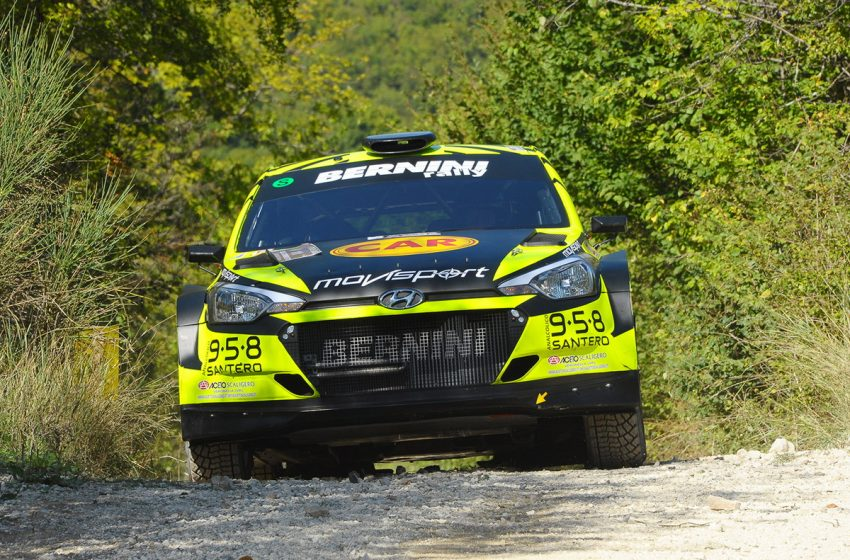 "Rally, per Movisport è di nuovo ""terra"""