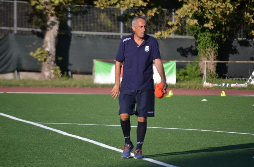 "Football Club Frascati, il vice presidente Bottos: ""L'en plein? Ha un significato importante"""
