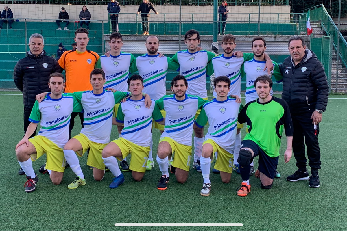 Futsal, Torrino, ultima partita con il botto: manita al Cortina