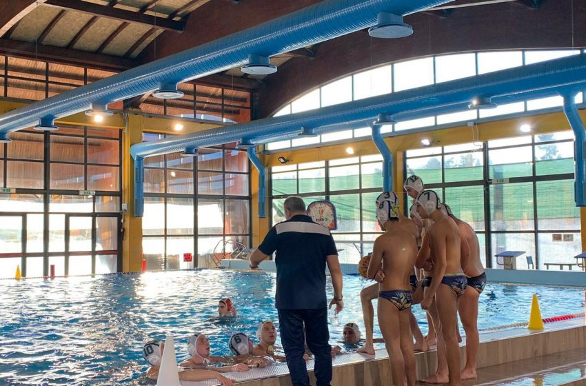 Pallanuoto, Under 20, l'F&D Waterpolis maschile vince e convince contro la Roma Waterpolo B