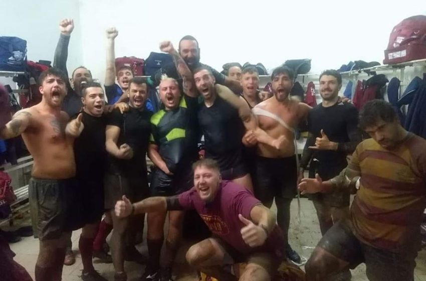 serie c rugby frascati