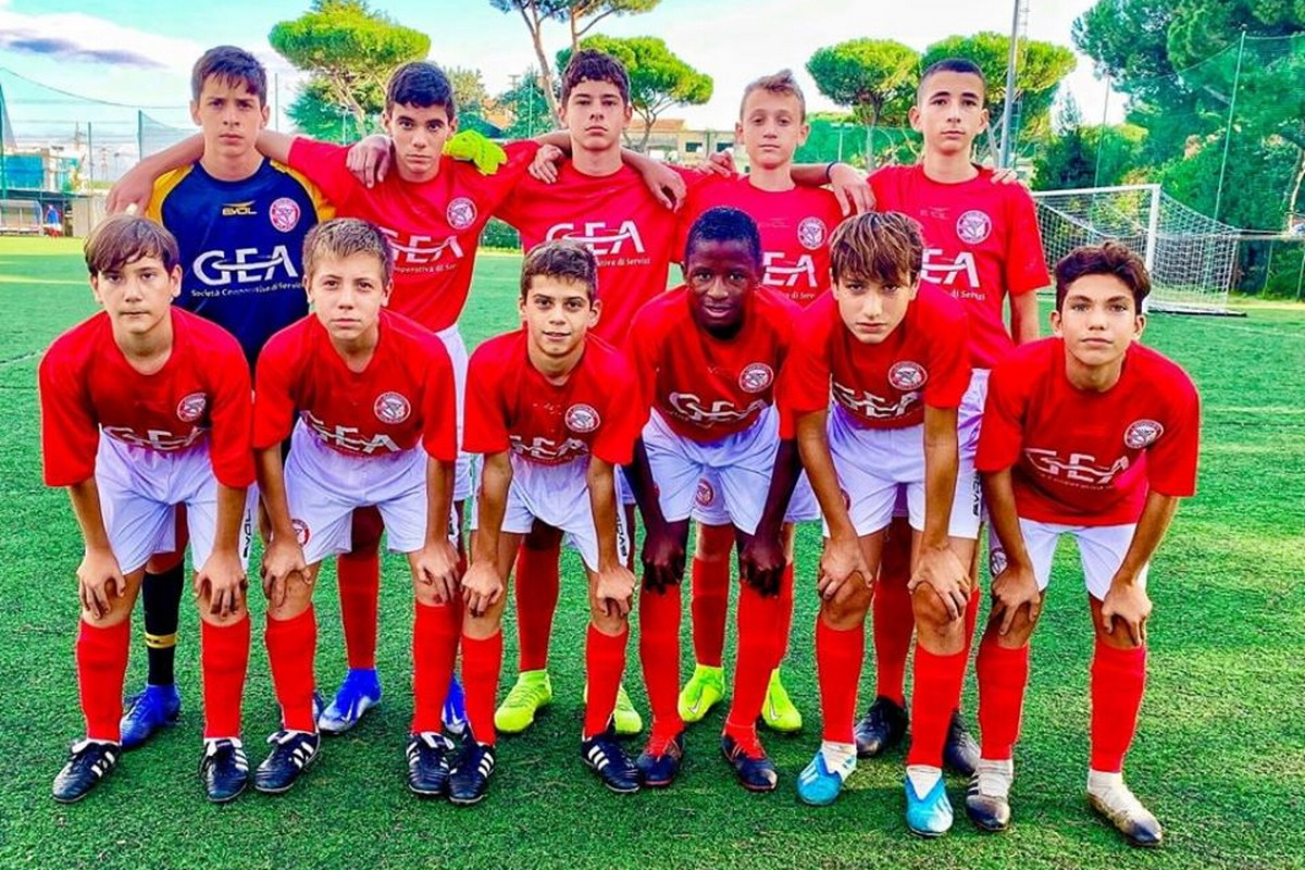"Calcio, Under 14 Regionale, Atletico Lodigiani, Mastropietro: ""La classifica? Non la guardo"""