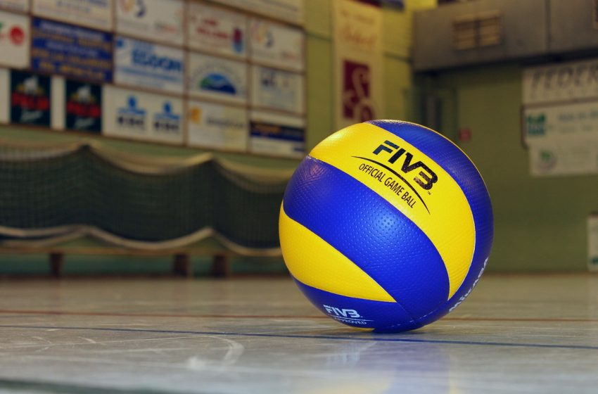 Volley, Il calendario del Campionato Europeo U18 maschile