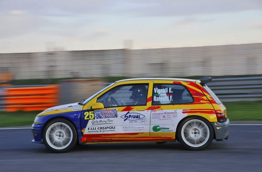 "Jolly Racing Team in evidenza all'Adria Rally Show:  debutto ""con lode"" per i suoi portacolori"
