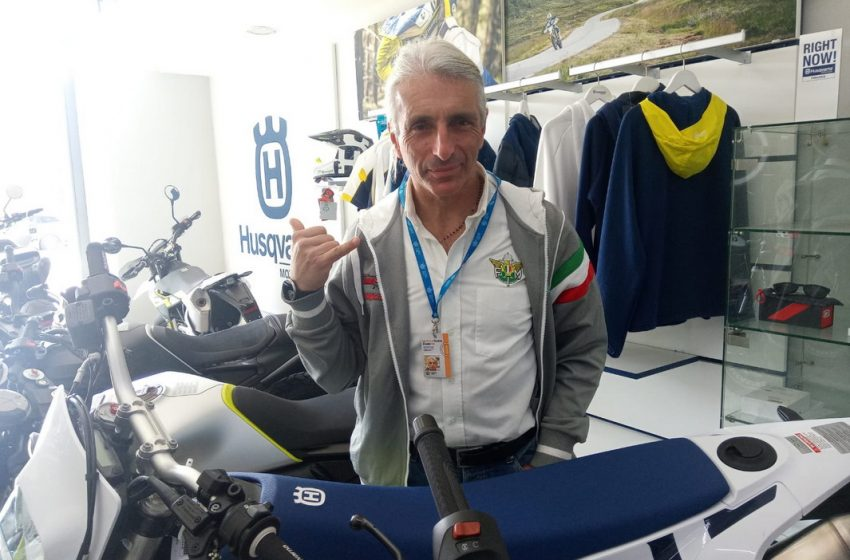Gianni Tiano racconta il Racing Team One 95