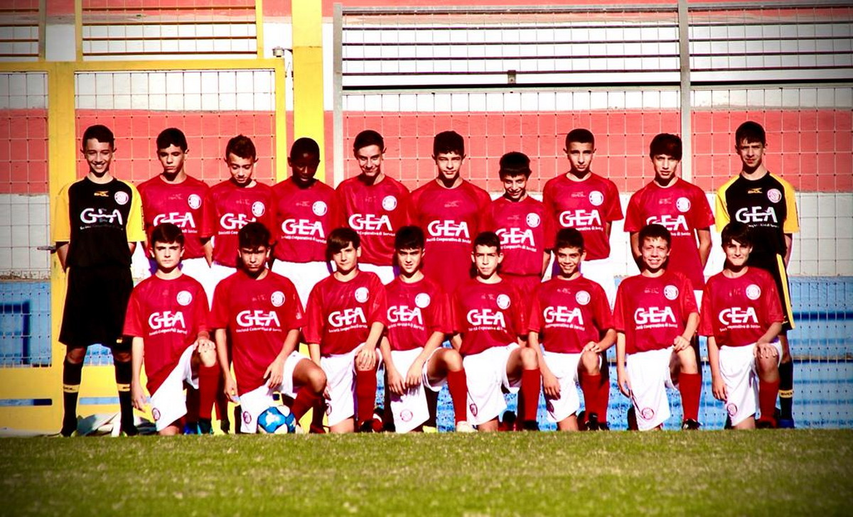 "Calcio, Atletico Lodigiani, Under 14 regionale in vetta, Mastropietro: ""Girone incerto fino all'ultimo"""