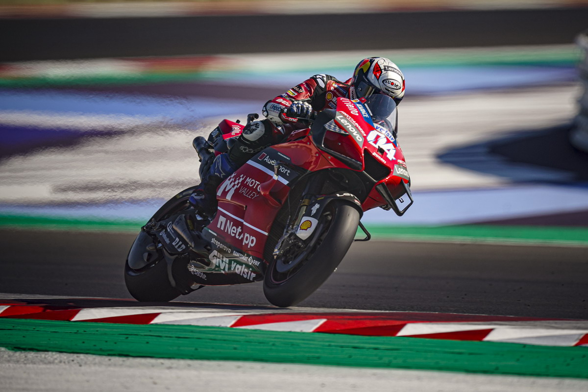 MotoGp, Le Mans: preview Ducati