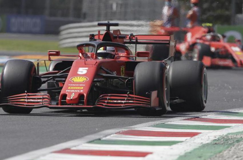 F1, Turchia: preview Ferrari